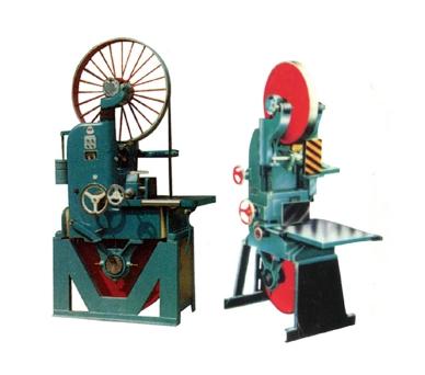 MJ3110B木工带锯机