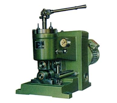 MR4115锯条辊压机